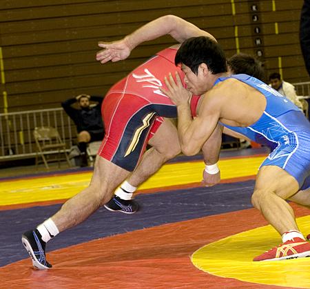 wrestling shoes dave schultz